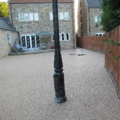 Resin Bound Surfacing Bishop Auckland County Durham