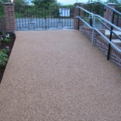 Resin Bound Gravel Driveways Durham County Durham