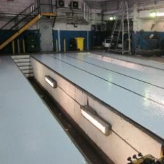 Epoxy flooring Darlington County Durham