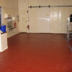 Resin flooring County Durham