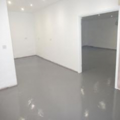 Industrial Resin Flooring North East England