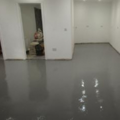 Epoxy Resin Flooring North East England