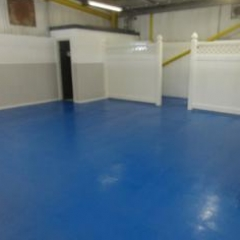 Anti Slip Epoxy Animal Flooring Hebburn Tyne and Wear