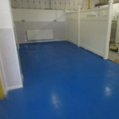 Epoxy Resin Flooring Hebburn Tyne and Wear