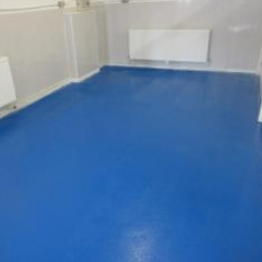 Hygienic Epoxy Floor Coatings Hebburn Tyne and Wear