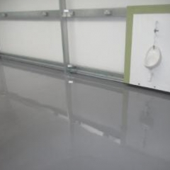 Flowable Epoxy Resin Flooring Crayke North Yorkshire