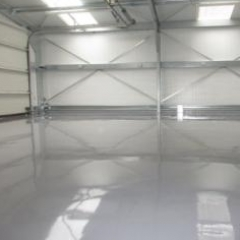Industrial Epoxy Resin Flooring Crayke North Yorkshire