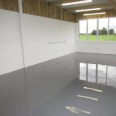 Epoxy Floor Screeds Easingwold North Yorkshire