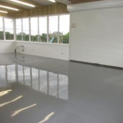 Industrial Epoxy Flooring Easingwold North Yorkshire