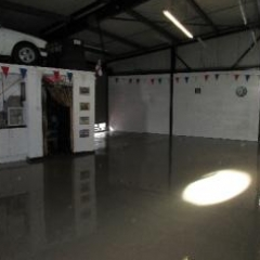 Flowable Floor Screed Shotton Colliery County Durham