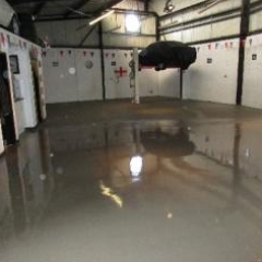Commercial Floor Screeding Shotton Colliery Durham