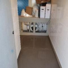 Floor Screed Installation Skinningrove North Yorkshire