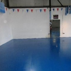 Floor Painters Newcastle Upon Tyne North East England