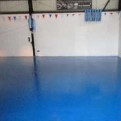 Floor Painters Sunderland North East England