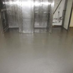 Food Grade Resin Flooring Middlesbrough Cleveland