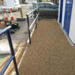 Exterior Resin Flooring Skinningrove North Yorkshire
