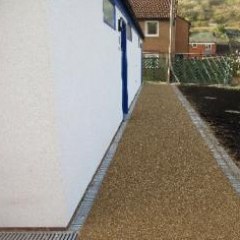 Resin Bonded Aggregates Northern England