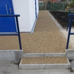Resin Bonded Paving Redcar and Cleveland