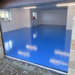 Epoxy Resin Floor Swainby Northallerton North Yorkshire