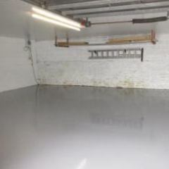 Industrial Epoxy Flooring Stanley County Durham