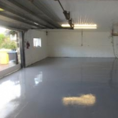Resin Flooring Stanley County Durham