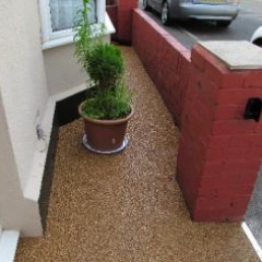 Resin Bound Paving Washington Tyne and Wear