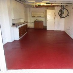 Polyurethane Flooring Tynemouth North East England