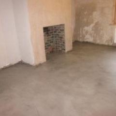 Microscreed contemporary concrete floors Newcastle