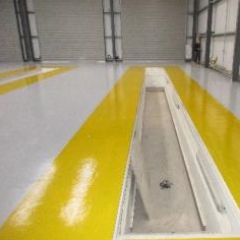 Epoxy Resin Flooring Middlesbrough Cleveland