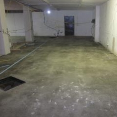 Industrial floor screeds Newcastle concrete flooring