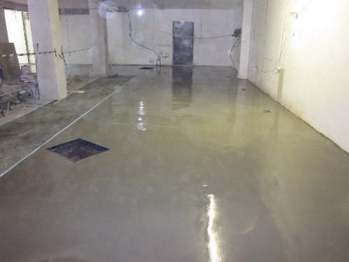Liquid cementitious floor screeds Newcastle Upon Tyne